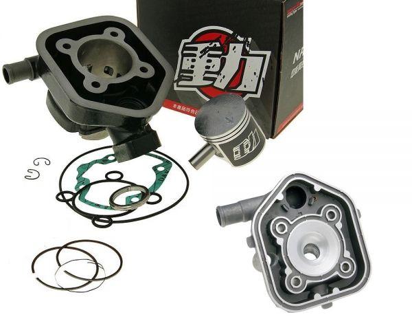 Zylinder 70ccm Sport Peugeot Speedfight 1 2 LC stehend 50 2 Takt