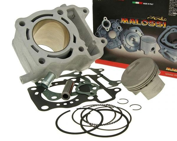 Zylinder Malossi Racing Alu 153ccm Honda Dylan Keeway 125 150 4T LC