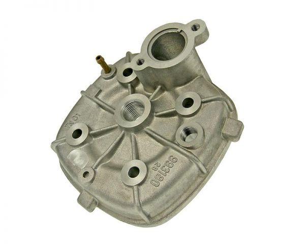 Zylinderkopf 50ccm Aprilia Derbi Gilera Vespa Piaggio 50 2T LC 4 Eckig
