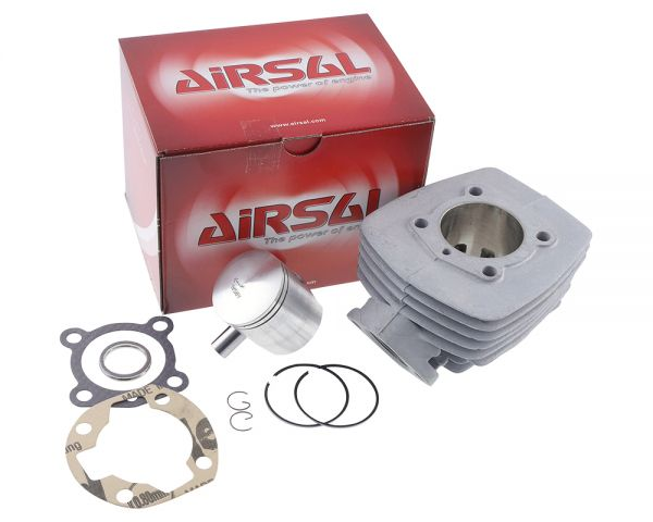 Airsal T6-Racing 65ccm Zylinder Peugeot 103 104 105 106 Brida 50 AC