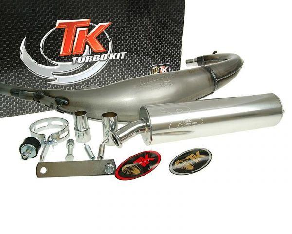 Sport Turbo Kit Road R Auspuff Yamaha TZR 50 AM6 H10022
