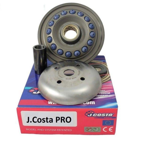 Variomatik J.Costa Transversal PRO BMW C650 GT LC 4T E4 Sport ab 16