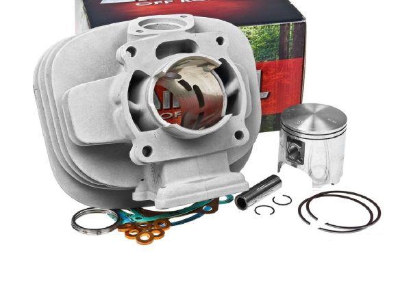 Zylinder Airsal 200ccm Alu Sport Yamaha Blaster YFS QUAD ATV 200 AC 2T