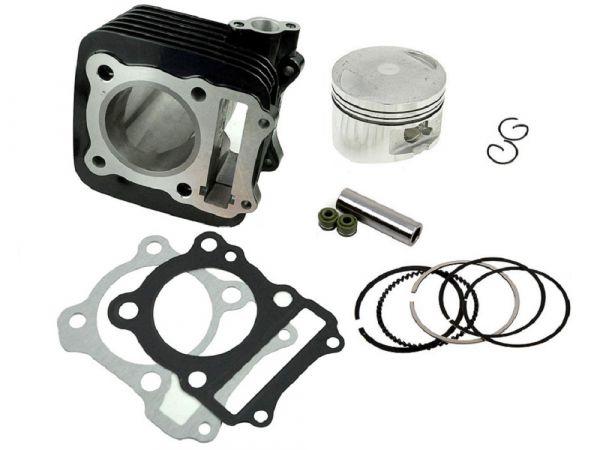 Zylinder 150ccm Sport 62mm Suzuki EN125 GS125 GN125 GZ DR TU 125 4T AC