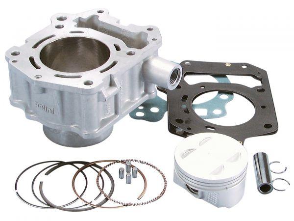 Zylinder Polini Alu 180ccm Aprilia Leonardo Scarabeo ROTAX 125 4T LC