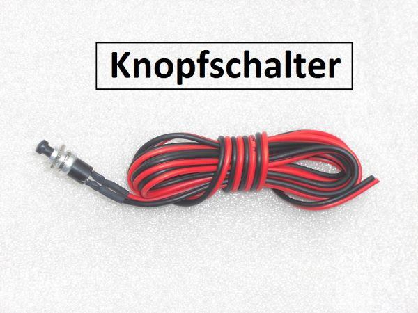 Knopfschalter für sControl 2.00 SpeedControl Speed-Limiter Controler