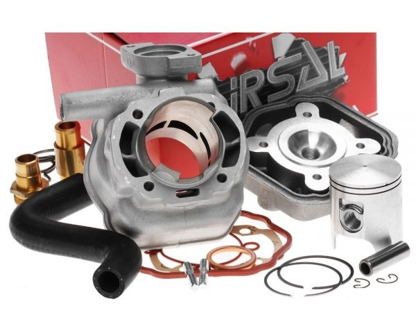70ccm Airsal M-Racing Zylinder Peugeot Speedfight 1 2 LC Zylinder 50