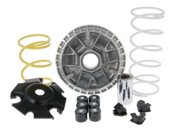 Variomatik Malossi Multivar 2000 Sport Honda SH 125i ABS 4 Takt 13- 4T