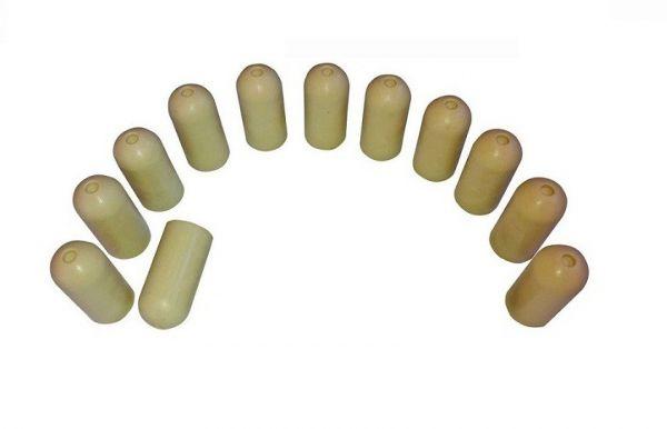 Variogewichte J.Costa Satz 12 Rollen Ø25mm/ 10,5gr JC16025010512M