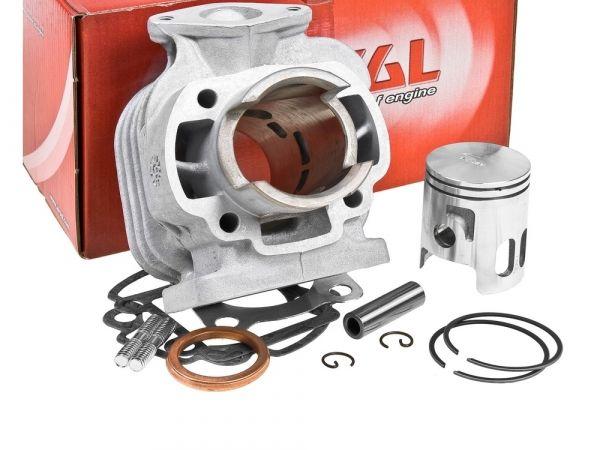 Zylinder Airsal T6-Racing 50ccm Aprilia MBK Yamaha Minarelli AC 2T 05