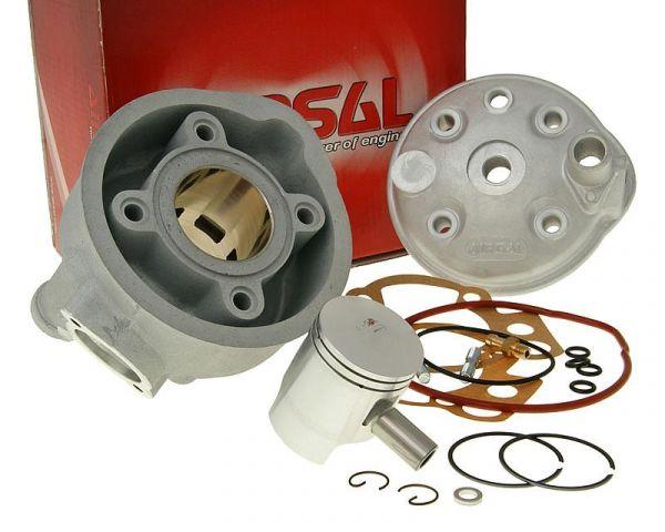 Zylinder Airsal Sport 50ccm CPI Generic Trigger Keeway TX SM 50 AM6 LC