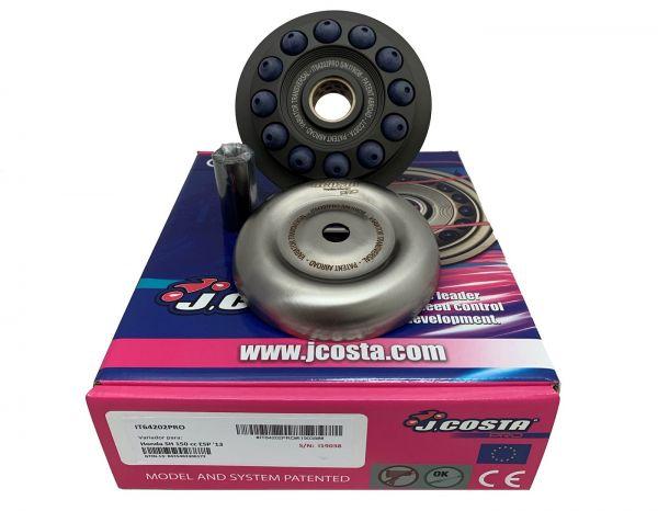 Variomatik Racing J.Costa PRO Honda SH 150 150i E3 13-18 4T LC