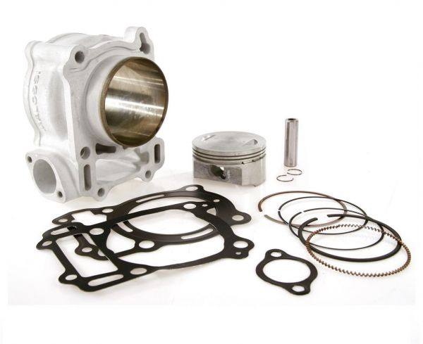 Zylinder Malossi Racing 167ccm Alu Honda CBR 125 R 2004 bis 2020 4T LC