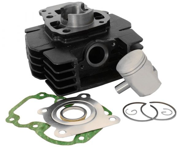 Zylinder standard 41mm 50ccm Suzuki TS50X TSX XK TS 50 2T AC Luft