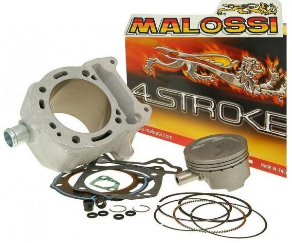 Zylinder Malossi Racing 209ccm APRILIA GILERA PIAGGIO 125 180 200 4T