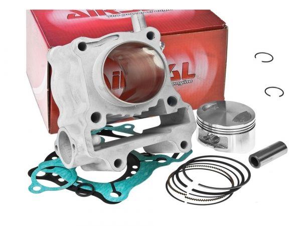 Zylinder Airsal Sport 153ccm Honda @ Dylan PS Keeway 125 150 4T LC