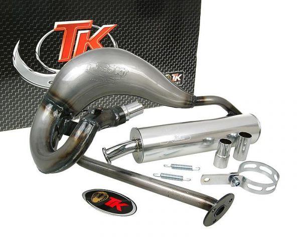 Turbo Kit Bufanda R Sport Auspuff HM-Moto Enduro CRE FACTORY YR 50 AM6