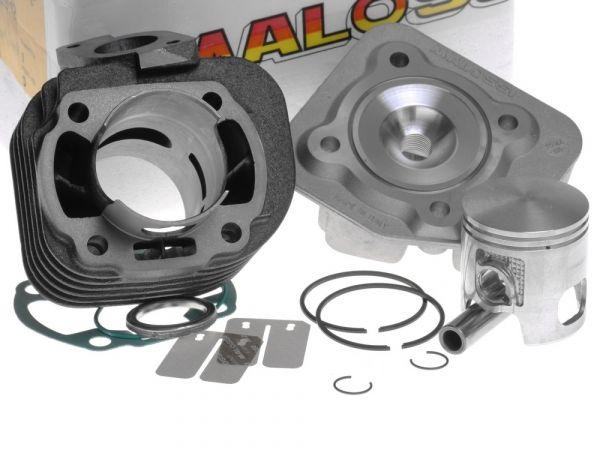 Zylinder Malossi Racing 70ccm Generic Explorer Keeway 50 12mm 2T