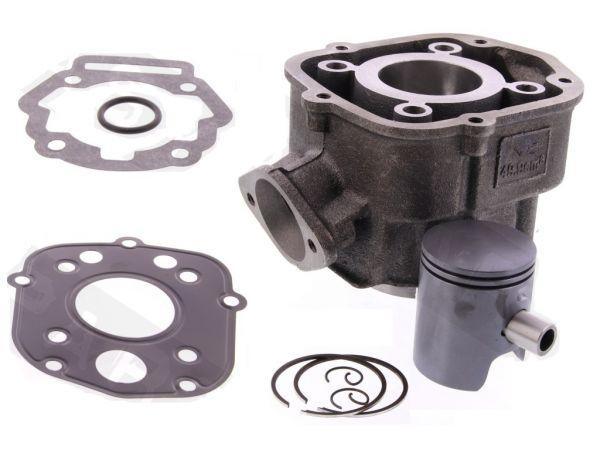 Zylinder 50ccm Aprilia RX SX Derbi GPR Senda Gilera RCR GPR 50 D50B0