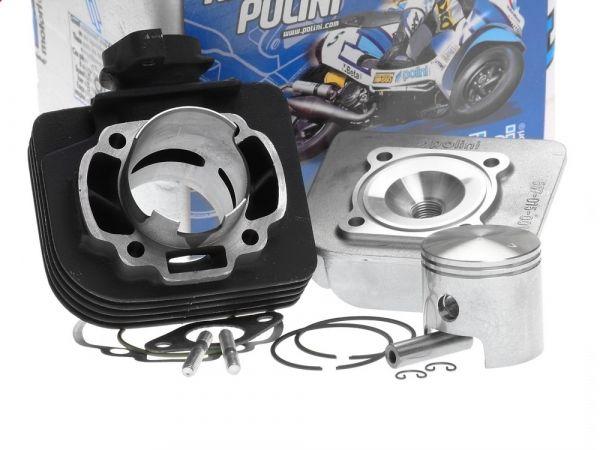 Zylinder Polini Sport 70ccm Aprilia Benelli REX Pegasus Morini AC 50