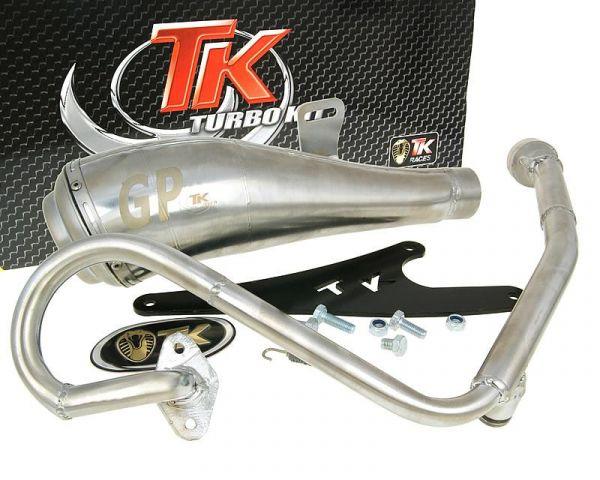 Auspuff Turbo Kit GMax GP M4T82-GP für Honda Zoomer Nps 50 4 Takt