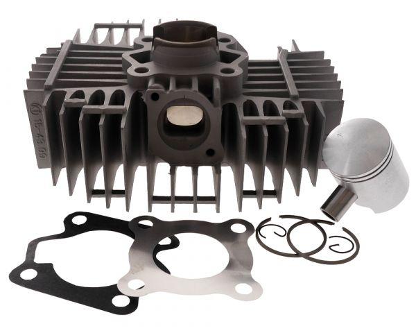Zylinder 50cc 40mm Kreidler RS Mustang Super Breitwand Breidwand 50 2T