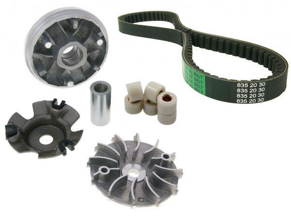 Variomatik Sport Kit Baotian REX Kymco GY6 152/157QMI 125/150ccm 4T