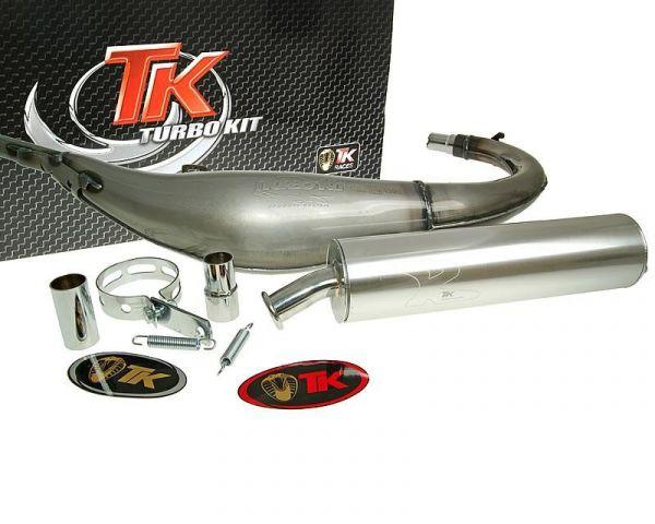 Sport Auspuff Turbo Kit Road R für Aprilia-RS 50 (94-98) AM6 H10008
