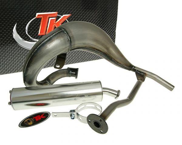 Auspuff Turbo Kit Bufanda R Sport für Beta RR6 KTM Motor 50