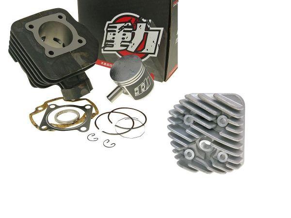 Zylinder Sport 70ccm Peugeot Speedfight 1 2 Looxor stehend AC 50 2T
