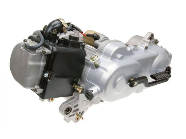 50ccm Motor Komplett 139QMB/QMA Ohne SLS 10 Zoll Baotian Rex Kymco 4T