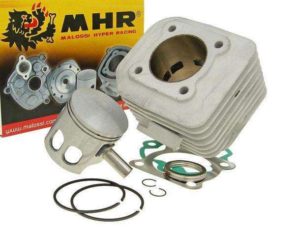 Zylinder 120ccm Malossi Racing ALU Suzuki Address V 100 AH100 AC 2T