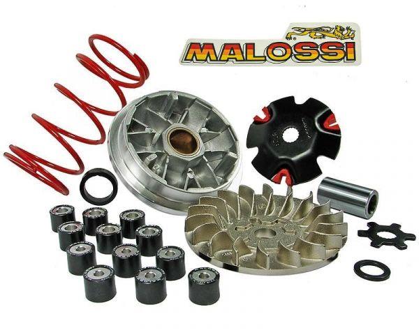 Variomatik Malossi Multivar MHR Aprilia Yamaha Minarelli 50ccm 2-Takt
