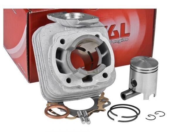 Zylinder Airsal Sport ALU 50cc Honda Bali SFX SGX SXR Scoopy SH Sky 50