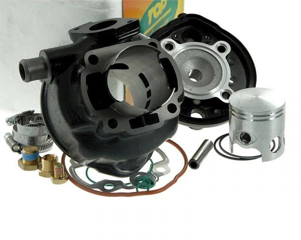 Zylinder Top Performance Trophy 70ccm Aprilia Access Streak LC 50
