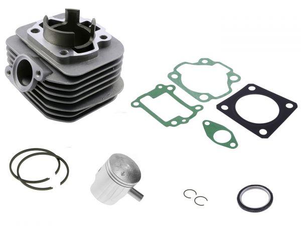 Zylinder Grauguss 100ccm Suzuki Address AH AG V 100 Morini AC
