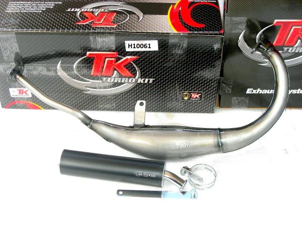 Turbo Kit Bajo R Sport für Auspuff Honda CRM CROSS 50 2T Auspuffanlage