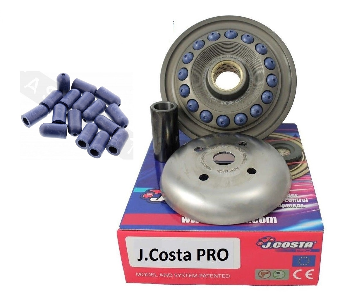 Variomatik-Racing-JCosta-PRO-Sport-YAMAHA-T-Max-530-530i-4T-SJ09-SJ0998Mqjvzl3Zz1Mg