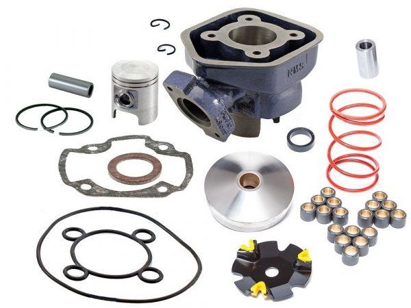 Racing Variomatik + Zylinder Sport RMS Peugeot Speedfight 1 2 LC 50