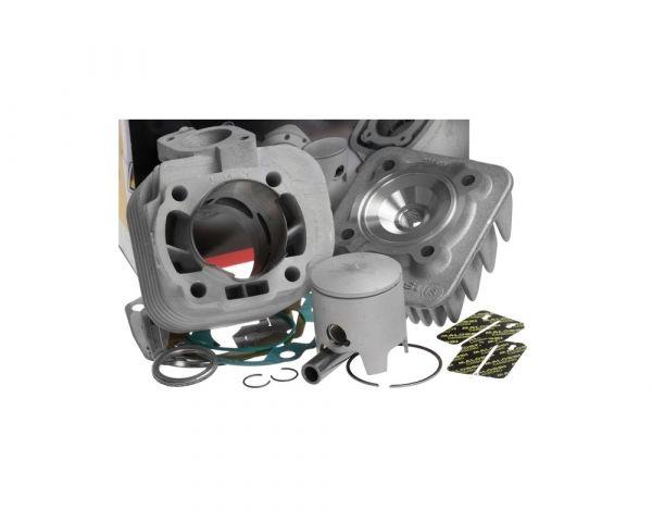 Zylinder Malossi MHR 70ccm Adly CPI Keeway Sachs Yamaha 50 2T AC 12mm