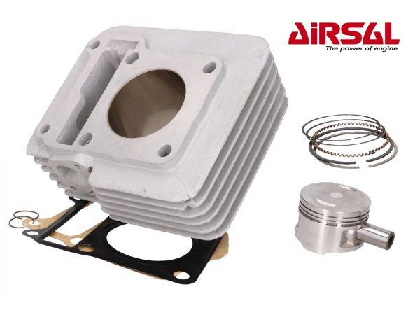 Airsal 150ccm Zylinder Yamaha XT R X YBR 05-13 Rieju MRT MRX 125 4T AC
