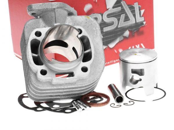 Zylinder Airsal ALU Sport 73ccm Kymco Grand Dink AC 50 2T liegend