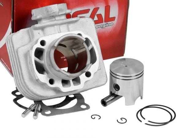 Airsal Sport ALU 50ccm Zylinder Aprilia Pegasus Suzuki Morini AC 2T