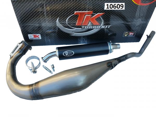 Turbo Kit Road R Sport Auspuff CAGIVA MITO EVO 125 2T 94-12 2T LC