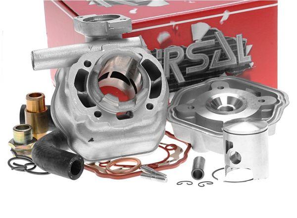 Zylinder Airsal ALU Sport 50ccm Peugeot Speedfight 1 2 stehend LC