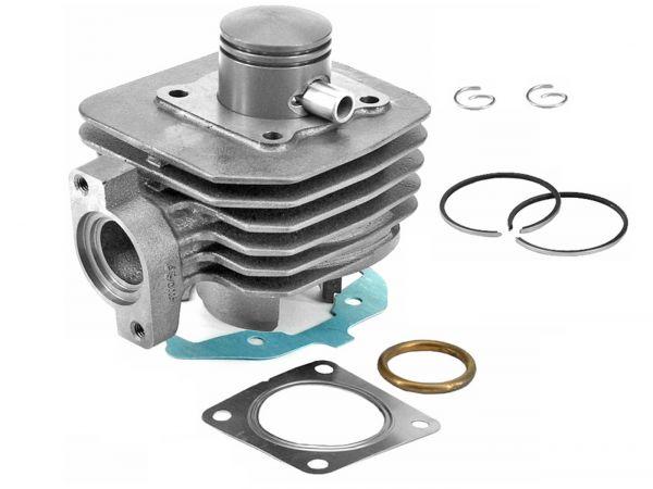 Zylinder 50ccm Peugeot Ludix Speedfight 3 Vivacity liegend 50 AC 2T