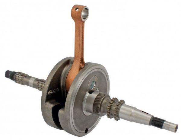 Kurbelwelle standard Suzuki BURGMAN K2 K3 K4 K5 K6 AN 125-150 LC 4T