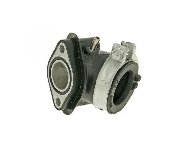 Ansaugstutzen Einlass System Ansaugkrümmer 24mm GY6 152 157QMI 125 150