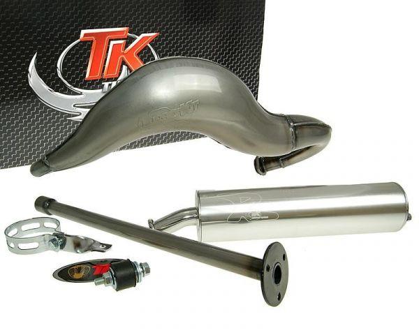 Auspuff Turbo Kit Road Sport für Aprilia RS 50 D50B0 ab 2006 H10087