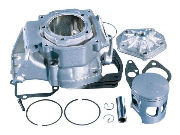 Zylinder Polini 154ccm Aprilia AF1 MX RS RX Rotax 122-123 125 LC 2T
